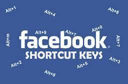 facebook-shortcuts