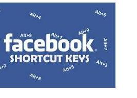 Facebook Shortcut Keys, Smarter Way Of Facebooking
