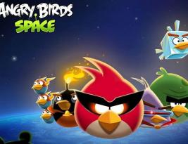 Angry Birds Space Full Version For PC Download