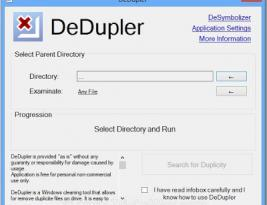 Search And Remove Duplicate Files Apace And Free