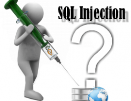 What is Sql Injection ?