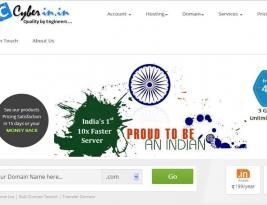 Our new web services (domain & hosting), take a tour