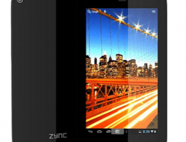 Zync Z605 6.5 inch phablet in India for Rs 7,999 only