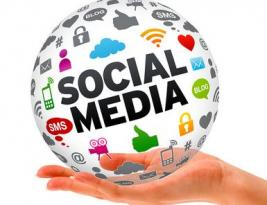 Auto share wordpress blog post on social media