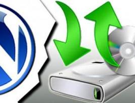 Easy Backup of WordPress Blog or Change Hosting Server
