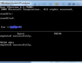 How to change password of windows without knowing previous one