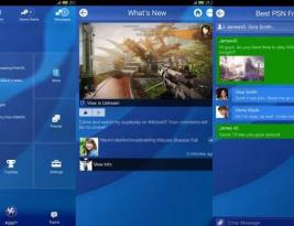 "PlayStation App for Android with ""Live from PlayStation"" Feature"