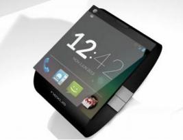 Google Nexus smart-watch will soon release in June
