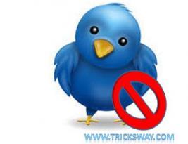 Twitter is banned in Turkey