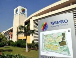 Wipro is going to provide WiFi for its employees in company buses