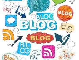 Is right choice for career to become a famous blogger?