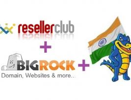 Is Hostgator India transfer business to resellerclub and cheating with customer ?