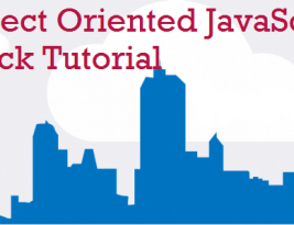 Useful and Quick Object Oriented JavaScript Tutorial
