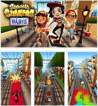 subway surf unlimited key and coin