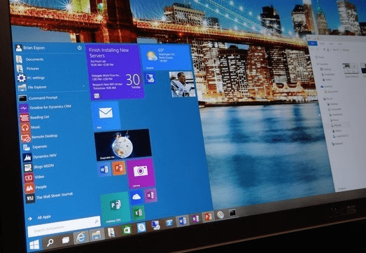 windows 10 release free upgrade