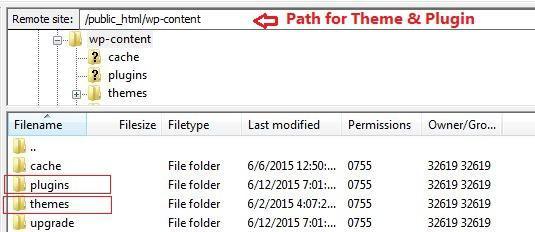 fatal error in wordpress solve