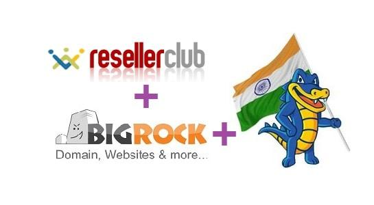 Hostgator India transfer business to resellerclub