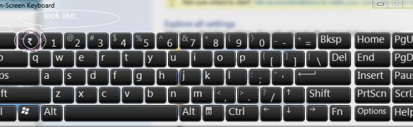 Install Rupee Symbol On Your Keyboard - TricksWay com