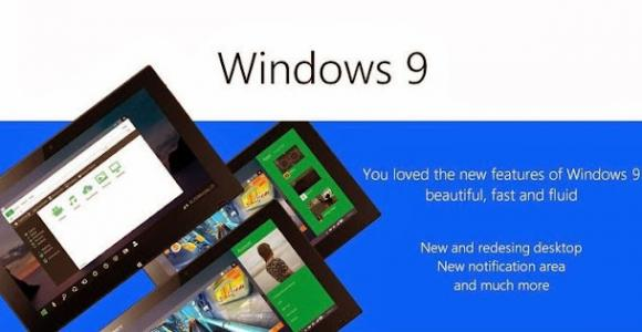 Windows 9 News and Updates
