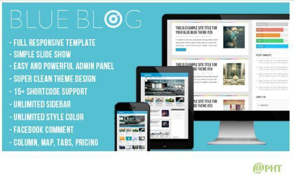 blue-blog