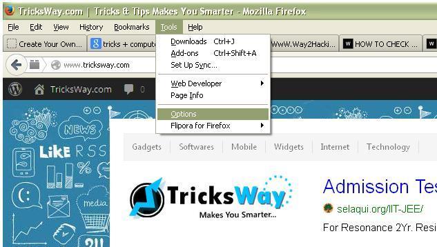 tricksway-mozilla