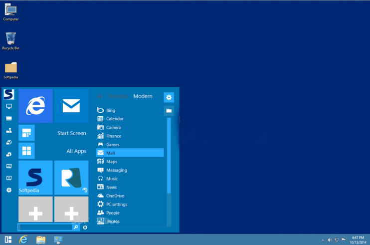 windows 10 transformation pack for windows 7 and