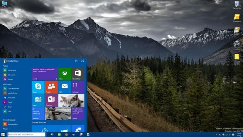 get windows 10 free with key