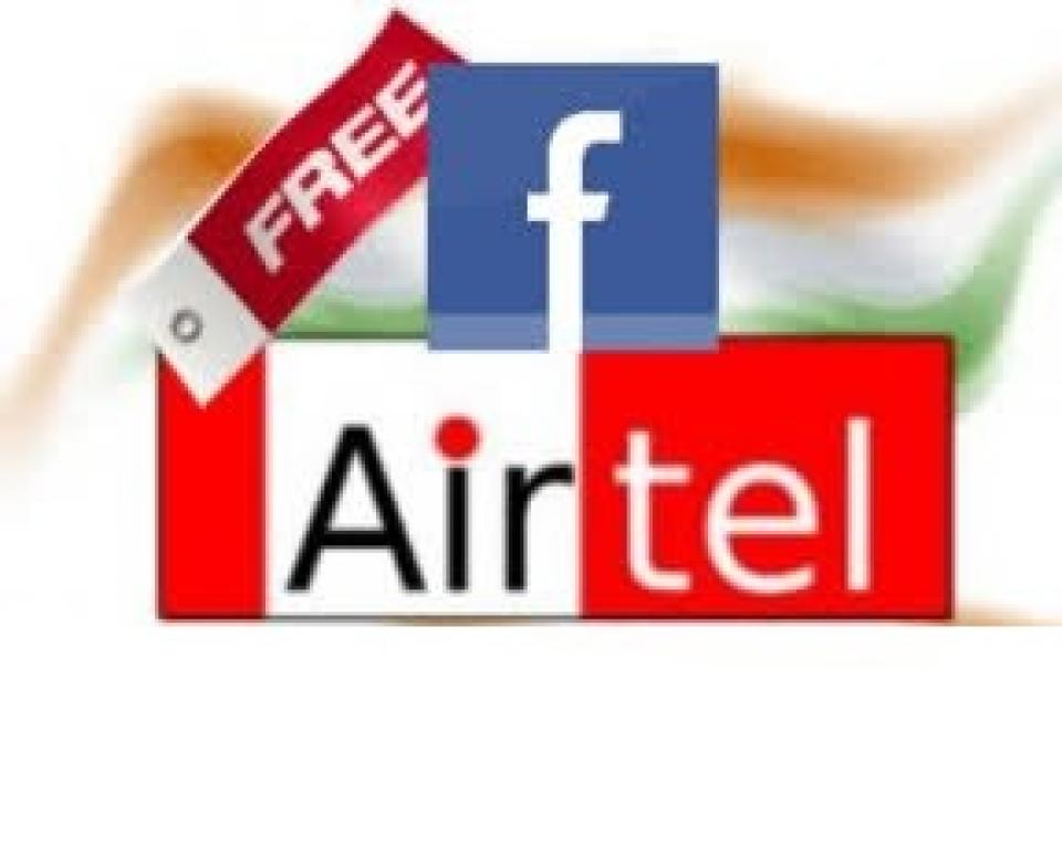 Facebook Free With Airtel Once Again by www.tricksway.com